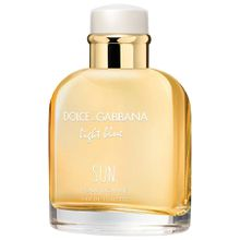 Dolce&Gabbana; Light Blue Pour Homme 125 ml Eau de Toilette (EdT) 125.0 ml