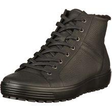 ecco Sneaker Sneakers Low schwarz Herren
