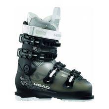 Head - Advant Edge 95 Damen Skischuh (grau/schwarz) - 26,0