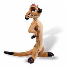 BULLYLAND Comicwelt Walt Disney König der Löwen - Timon