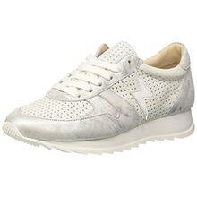 Mjus Damen 962101-0101-0003 Sneaker, Weiß (Argento+Bianco+Bianco+Argento+Bianco), 40 EU
