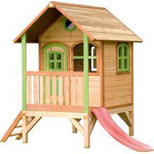 Spielhaus Tom braun