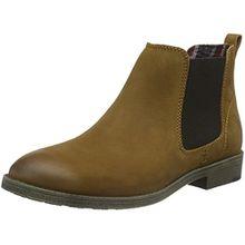 Tamaris Damen 25071 Chelsea Boots, Braun (Muscat 311), 42 EU