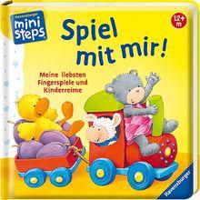 Buch - Spiel mit mir! Meine liebsten Fingerspiele und Kinderreime