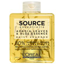 L´Oréal Professionnel Source Essentielle  Haarshampoo 300.0 ml