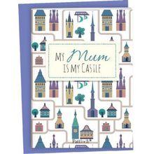 Buch - My Mum is my castle