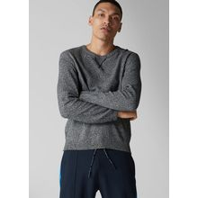 Marc O'Polo Strickpullover lunar blue