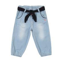 S.Oliver Junior Jeans blue denim