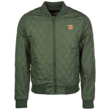 Urban Classics Jacket oliv