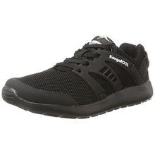 KangaROOS Unisex-Kinder Xcape Kids Sneaker, Schwarz (Black), 39 EU
