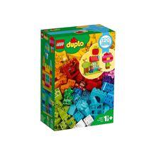 LEGO® 10887 DUPLO: Steinebox Bunter Bauspaß