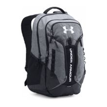 Under Armour - Contender Trainingsrucksack (schwarz/grau)
