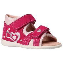 Baby Sandalen Weite S  pink Mädchen Kleinkinder