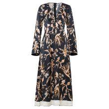 "Damen Kleid ""Tamed Florals Dress"""
