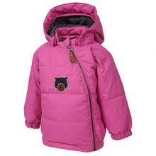 Color Kids - Kid's Detmer Mini Padded Jacket - Winterjacke Gr 74 rosa