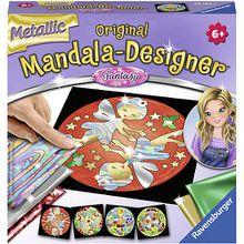 Metallic Mandala-Designer®, Fantasy