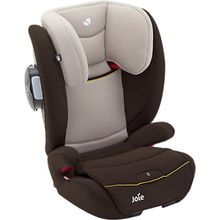 Auto-Kindersitz Duallo, Cashmere beige/braun