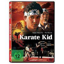 DVD Karate Kid Hörbuch