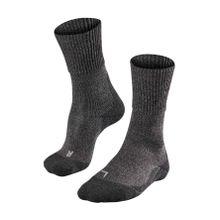 Falke - TK1 Wool Damen Trekkingsocken (schwarz) - 37-38