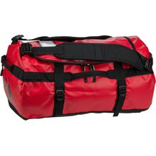 The North Face Reisetasche Base Camp Duffel S TNF Red/TNF Black (50 Liter)