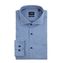 Slim Fit Business-Hemd aus Baumwolle Modell 'Panko'