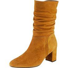 Gabor Klassische Stiefel gelb Damen