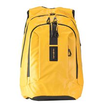 Samsonite Paradiver Light Rucksack 45 cm Laptopfach gelb