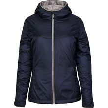 KILLTEC Outdoorjacken Paggy - Jacke mit Kapuze, packbar dunkelblau Damen