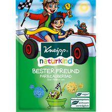 Kneipp Badezusatz Kinderbäder Naturkind Farbzauberbad Bester Freund 2 x 20 g