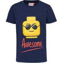 LEGO T-Shirt - TIGER