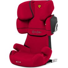 CYBEX SOLUTION X2-FIX Scuderia Ferrari