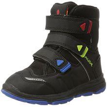 Vaude Unisex-Kinder Kids Cobber Cpx II Trekking-& Wanderstiefel, Schwarz (Black), 31 EU