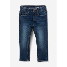 Marc O'Polo Girls Jeans EMA blue denim|blue