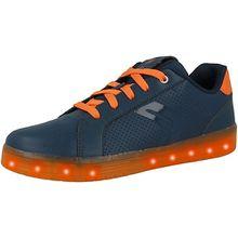 Kinder Sneakers Low blau