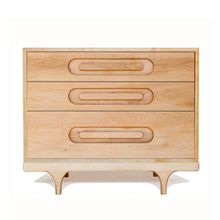 Kalon Studios Kalon - Kommode Caravan Dresser, Ahorn / Ahorn