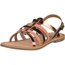 Sandalen  bronze Mädchen Kinder