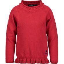 Blue Seven Pullover mit Rüschen
