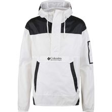 Columbia Windbreaker Challenger Outdoorjacken weiß Herren