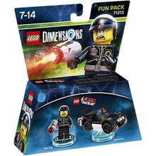 LEGO Dimensions Fun Pack - Bad Cop (LEGO Movie)