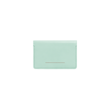 HORIZN STUDIOS Double Card Holder - Mint