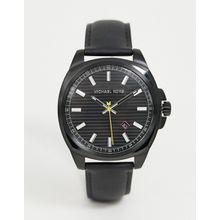 Michael Kors - MK8632 - Schwarze Armbanduhr für Herren - Schwarz