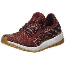 adidas Damen Pureboost X ATR Sneakers, Rot (Rosso Rojmis/Rojnoc/Oxmete), 40 2/3 EU