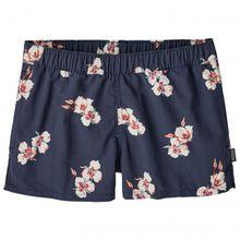Patagonia - Women's Barely Baggies Shorts - Trainingshose Gr L;M;S;XL;XS grau/rosa;oliv/türkis;blau