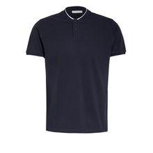 sandro Piqué-Poloshirt