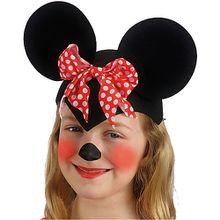 Hut Miss Mouse Mädchen Kinder