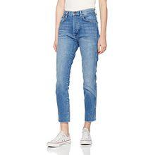 Pepe Jeans Damen Betty 82 Jeans, Blau (Denim), W27/L28 (Herstellergröße: 27)