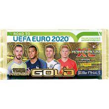 Road to EURO 2020  Spec. Ed.  SONDERTÜTE PREMIUM GOLD Adrenalyn