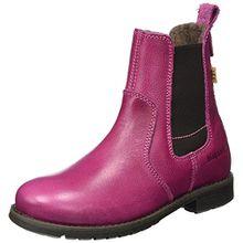 Bisgaard Unisex-Kinder Schlupfstiefelette Stiefel, Pink (4003 Pink), 37 EU