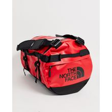 The North Face - Base Camp - Kleine Beuteltasche in Rot - Rot