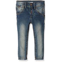 NAME IT Jungen Jeans Nitthor Slim/Xsl Dnm Pant Nmt Noos, Blau (Medium Blue Denim), 152